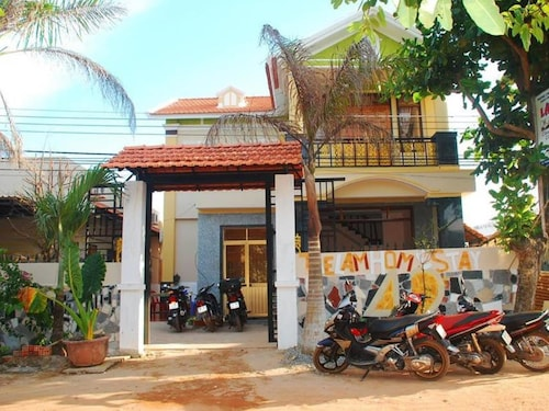 The Lam Homestay, Phú Quốc