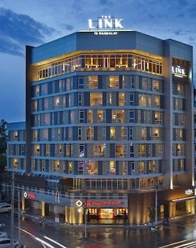 ザ リンク 78 マンダレー ブティック ホテル