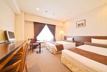 ホテル WBF グランデ函館