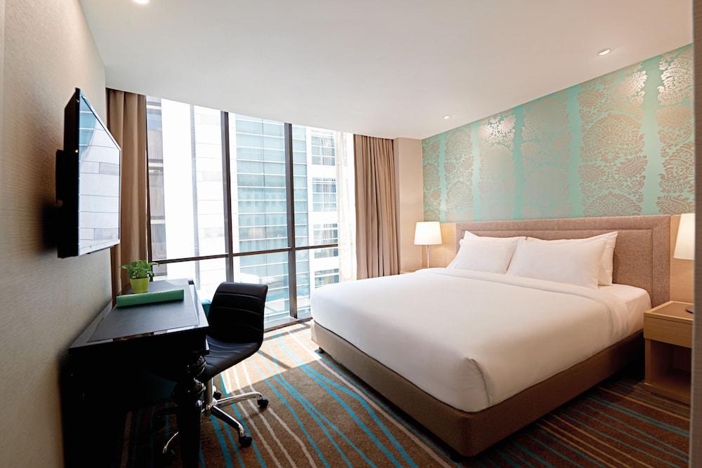Hotel Cosmo Hotel Kuala Lumpur