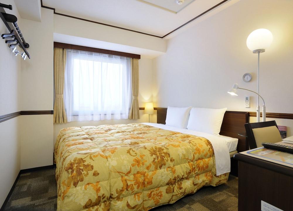 Toyoko Inn Hokkaido Hakodate Ekimae Daimon, Hakodate