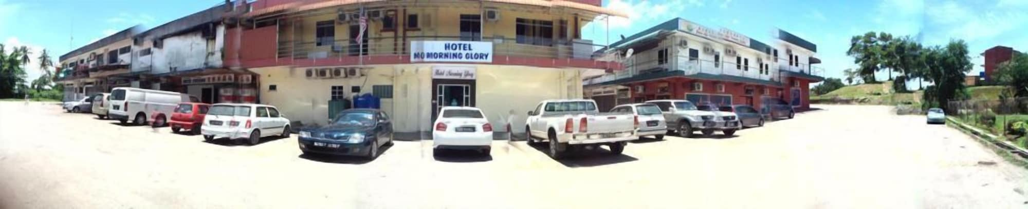 Hotel Morning Glory, Kudat