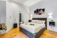 Superior Double Room, 3 Bedrooms, Ensuite