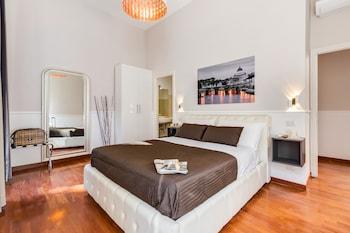 Hotel - Relais Vatican Suites