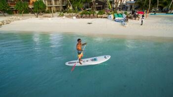 Triton Beach Hotel & Spa - Beach  - #0