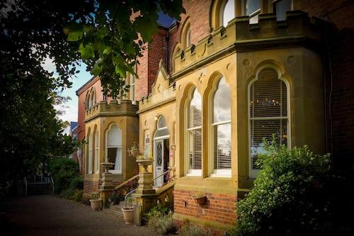 . Brockley Hall Hotel