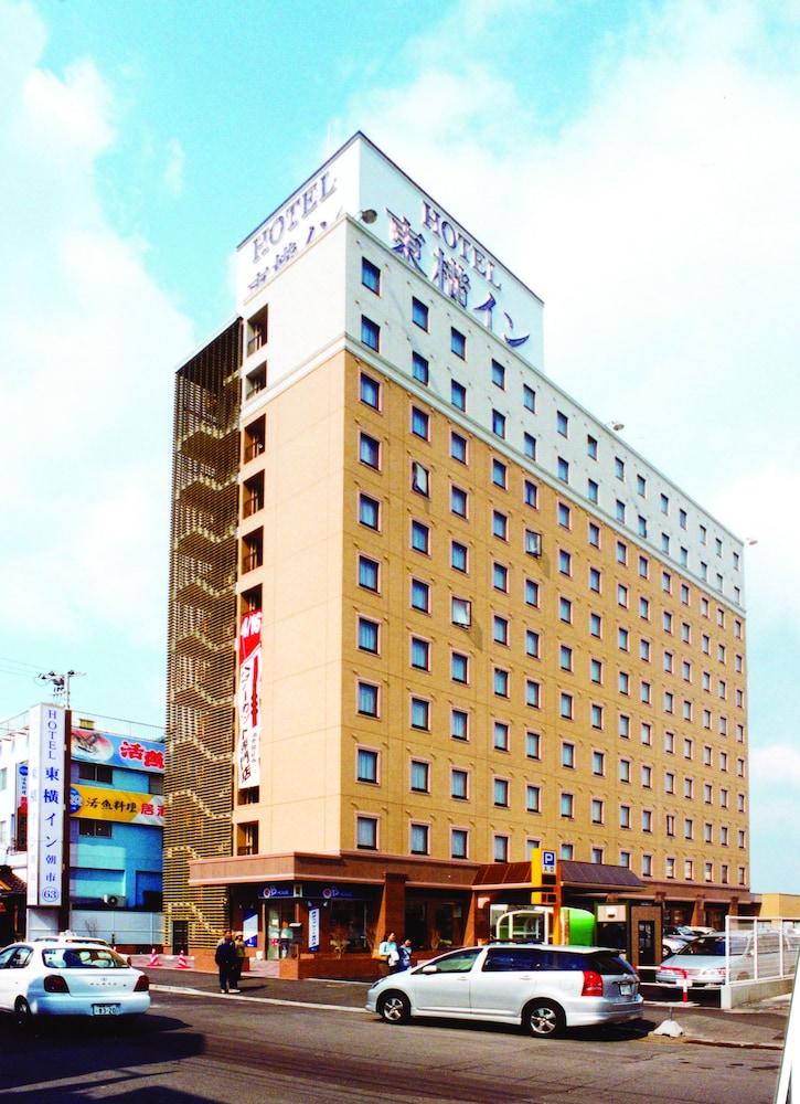 東横イン 北海道函館駅前朝市