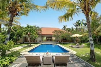 Hotel - Sativa Villas Ubud