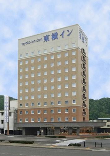 . Toyoko Inn Hokkaido Okhotsk Abashiri Ekimae
