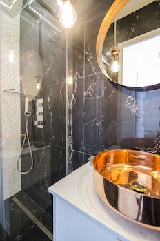 Luxury apartment in Opera - The Louvre - Bathroom  - #0