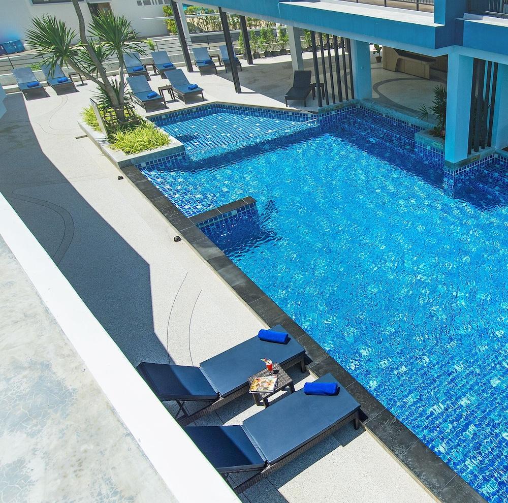 Hotel AVA Sea Resort