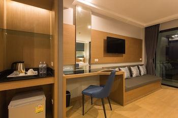 AVA Sea Resort - In-Room Amenity  - #0