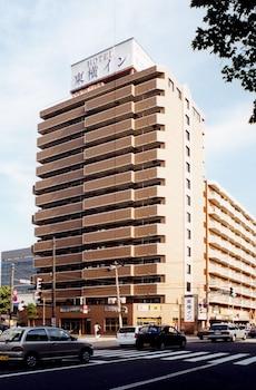 東横INN札幌駅西口北大前