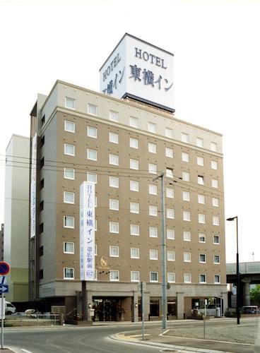 Toyoko Inn Hokkaido Tokachi Obihiro Ekimae, Obihiro
