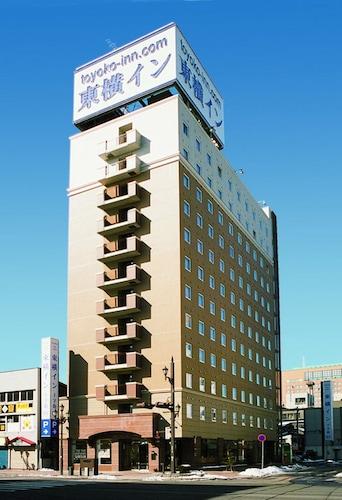 Toyoko Inn Hokkaido Kushiro Juji-gai, Kushiro City