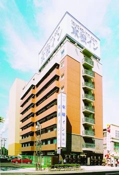東横イン苫小牧駅前