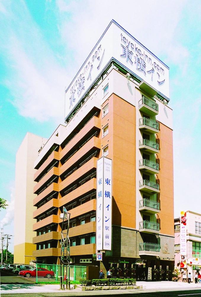 東横イン 苫小牧駅前