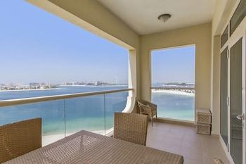 Bespoke Residences - Shoreline Al Nabat - Balcony  - #0
