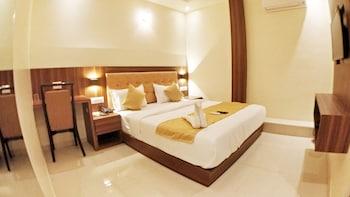 Hotel Sanjary Palace - Interior Detail  - #0