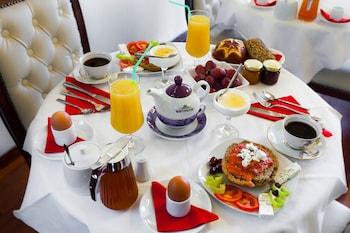 Casa Leone Hotel - Breakfast Area  - #0