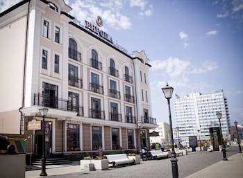 エウロパ ホテル