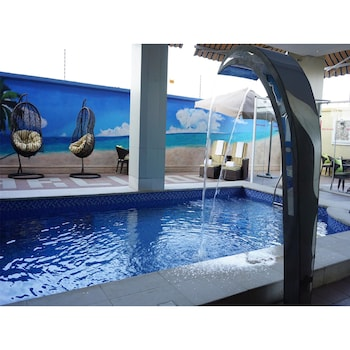 Pearlwort Hotel and Suites - Pool  - #0