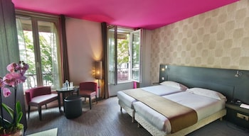 Hotel - Hotel Aero