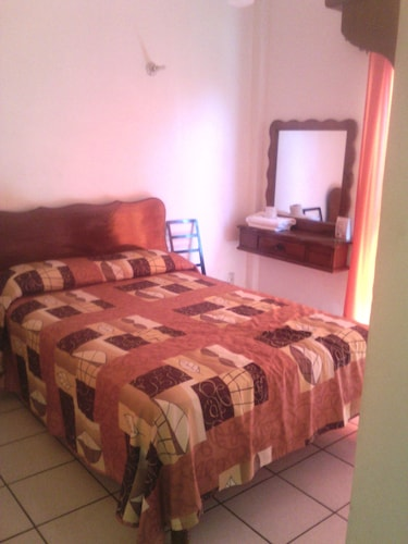 Hotel Sol Posada, Dist. Pochutla