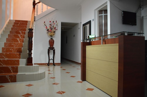 Hotel Gran Dalona, Santafé de Bogotá