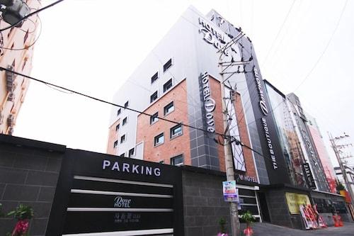 . Dove Hotel Ulsan