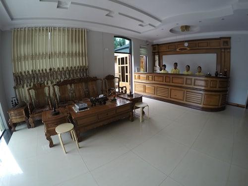Golden Guest Hotel, Kyaukme