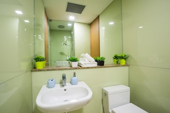 Soho Suites at KLCC - Bathroom  - #0