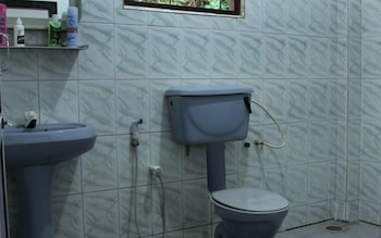 Navora Homestay - Bathroom  - #0