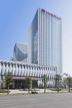 金華富力萬達嘉華酒店