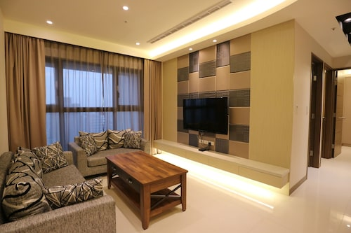 . Anberstay Boutique Apartment