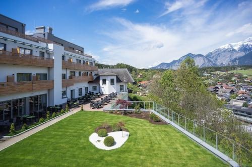 das MEI, Innsbruck Land