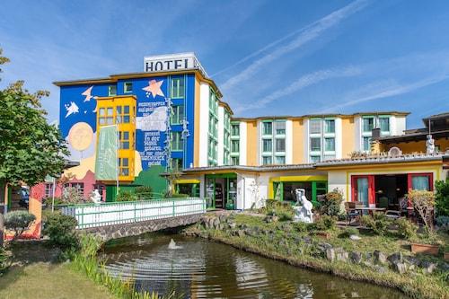 . CONTEL Hotel Koblenz