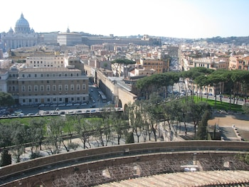 MyPad in Rome - City View  - #0