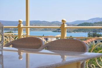 Gea Villas - Balcony  - #0