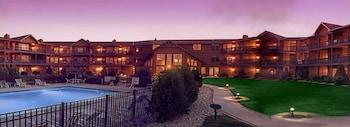 斯堪地那維亞旅館 Scandinavian Lodge
