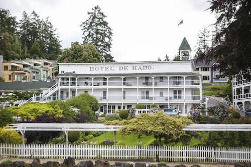 . Roche Harbor Resort