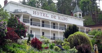 Hotel - Roche Harbor Resort