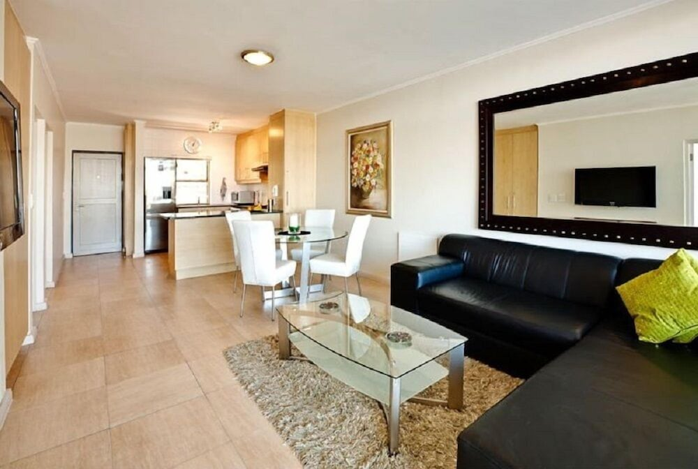 HotelServiced Apartments