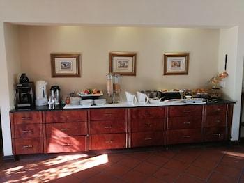 Budmarsh Country Lodge - Breakfast Area  - #0