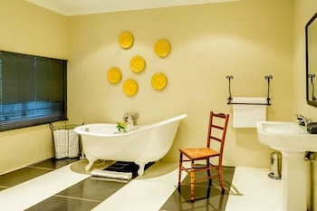 Boutique Guesthouse Hanover - Bathroom  - #0