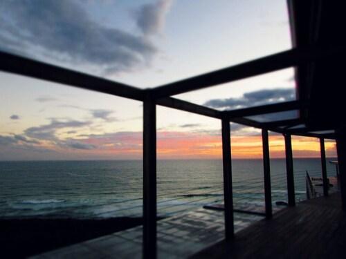 Wilderness Beach Resort, Eden