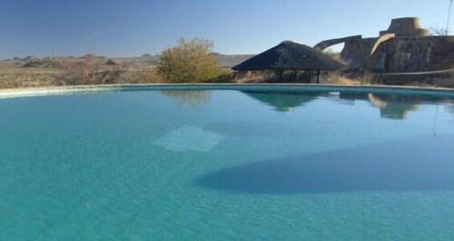 Onjala Lodge, Windhoek Rural