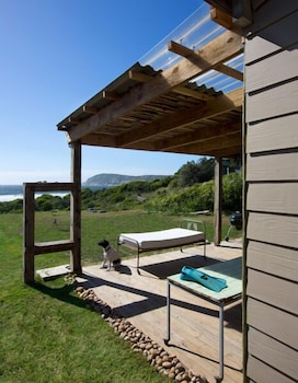 Robberg Beach House - Featured Image  - #0