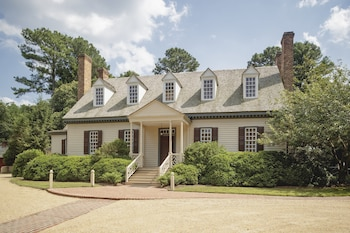 The Colonial Houses - A Colonial Williamsburg Hotel photo