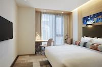 aloft Suite, 總統套房, 1 間臥室, 城市景觀